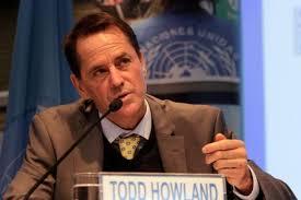 Tood Howland