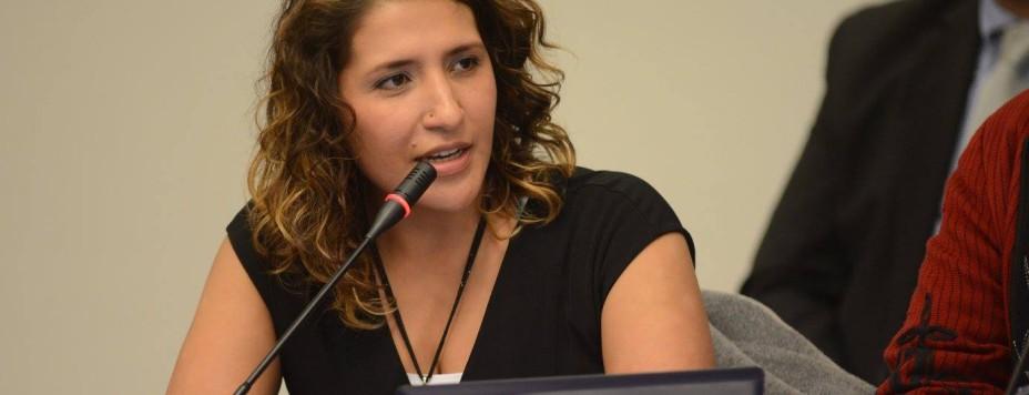Foto: Johana Rocha. Sebastian Rocha. CIDH/OEA.
