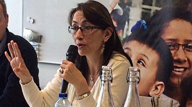 Olga Lilia Silva
