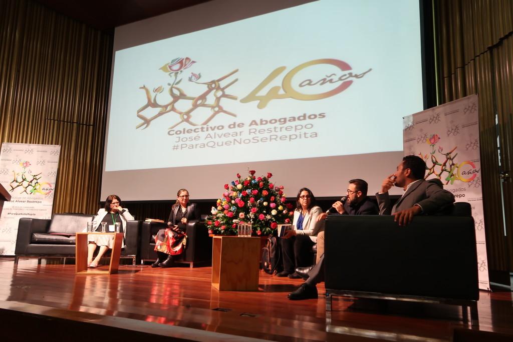 Foto: Colombiagruppen