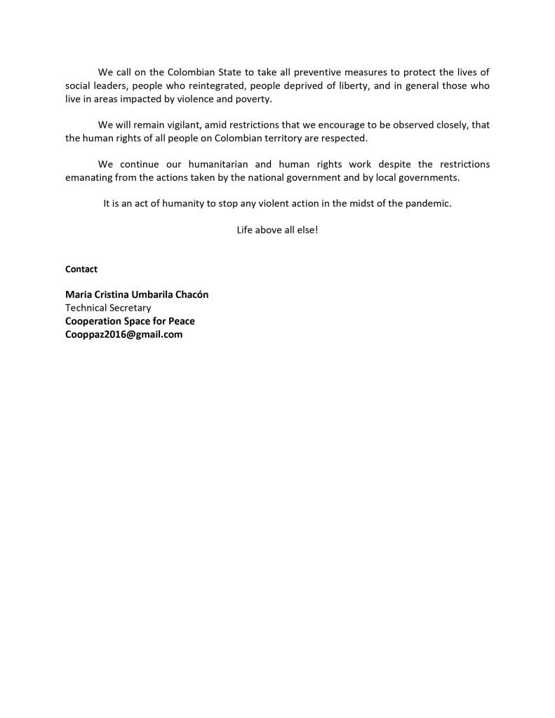 Uttalande 3 april ECP (2)